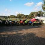 Impressie TT Camping Halenshof