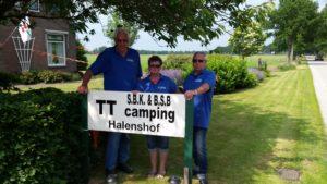 TT camping Halenshof