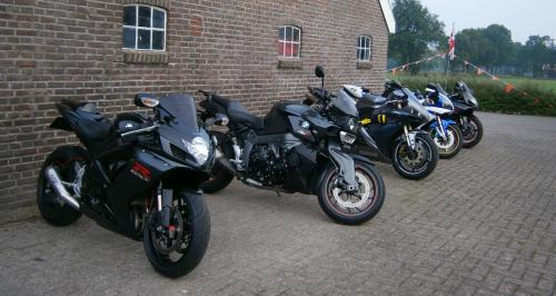 rijmotoren